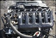 ДВИГАТЕЛЬ В СБОРЕ BMW E60 2.5D 525D M57 TUE2